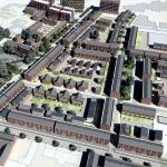 Castleward regeneration plans in Derby
