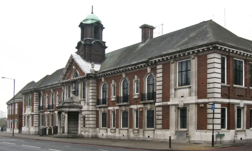Bromley town hall