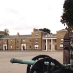 Brompton Barracks could house vocational college in Medway