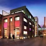 Newcastle's Toffee Factory regeneration scheme